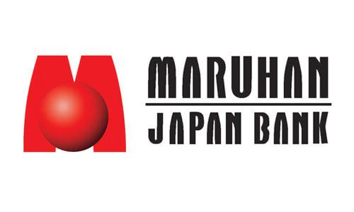 MARUHAN-logo